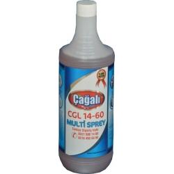 CGL-1460 Çok Amaçlı Genel Temizli Sıvısı Nano Teknoloji