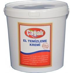El Temizleme Kremi 10 KG