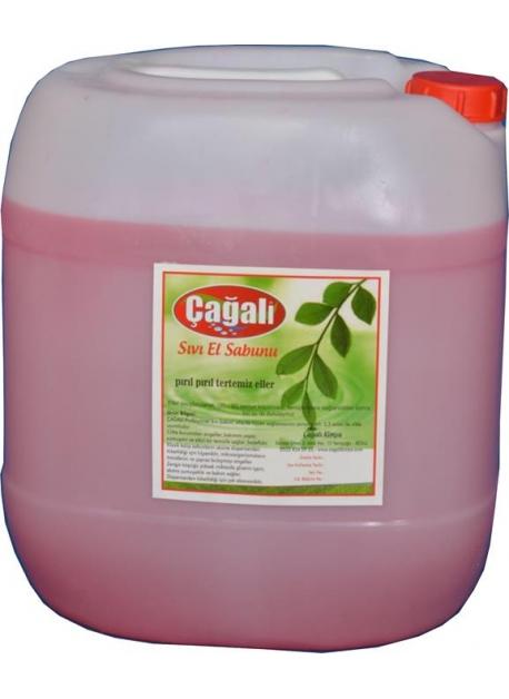 Sıvı El Sabunu 20 lt