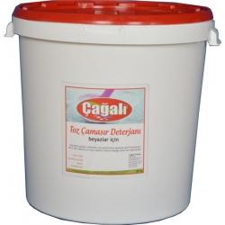 Toz Çamaşır Deterjan ( Beyazlar İçin ) 20 KG