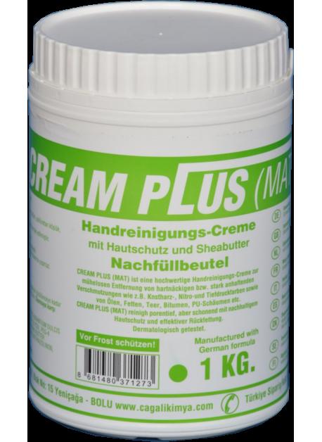 El Temizleme Kremi ( Matbaalar İçin ) 1 KG